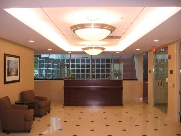 Double Tree Conference Center