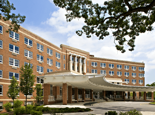 Atlantic Health Hospital System