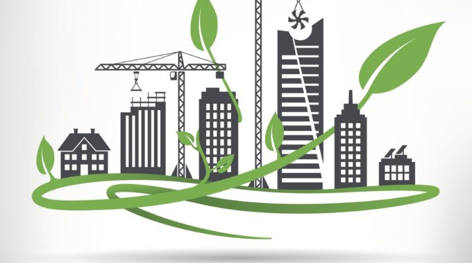 3 Reasons Why Building Owners Should Care About Sustainable Design