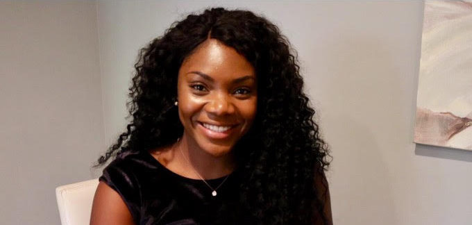 Rock Brook's Funmi Esuruoso Promoted To Project Administrator